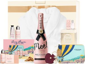 The Hamper Emporium online gift delivery review