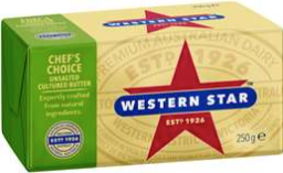 Best butter rating review Western Star
