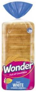 Wonder White best white bread review