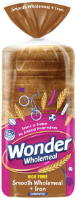 Wonder White wholemeal bread worth it best review