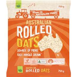 woolworths-rolled-oats