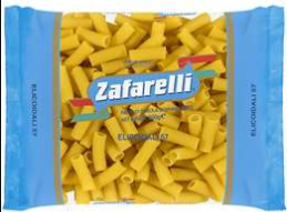 Best dried pasta review rating Zafarelli