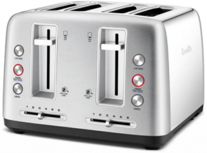 Best toasters rating review compared Australia Breville