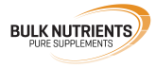 Bulk Nutrients Pure Supplements