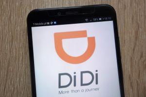 Best ridesharing DiDi