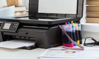 Home scanner