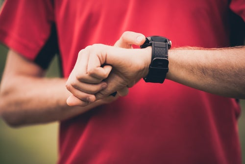 How do heart rate monitors work