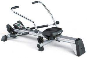 Hydraulic Resistance Rowing Machine