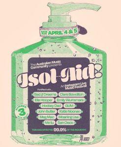 Isol-Aid