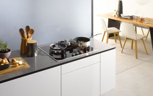 Miele KM3014 cooktop