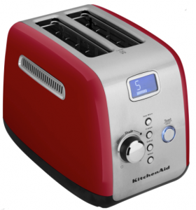 Best toasters rating review compared Australia KitchenAid