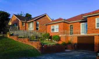 NSW houses