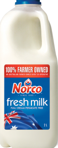 Best fresh milk full cream rating review compared