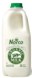 Best fresh milk full cream rating review compared Norco