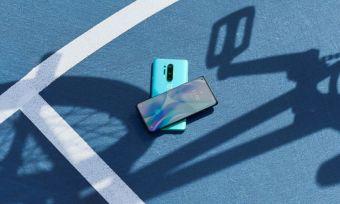 OnePlus 8 Pro sports court image