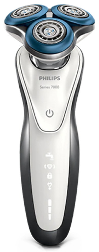 Philips_Electric_Shaver
