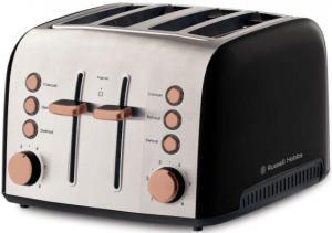 Best toasters rating review compared Australia Russell Hobbs
