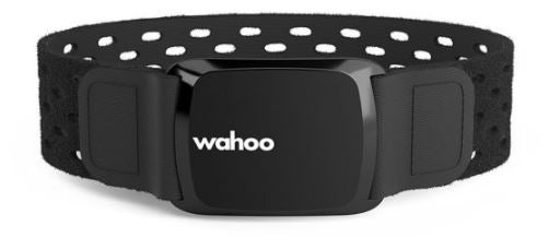 Wahoo heart monitor