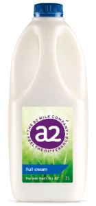 Best fresh milk full cream rating review compared A2
