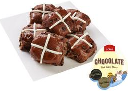 Best hot cross buns rating review compared Australia Where should I buy Easter hot cross buns? Coles