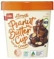 Best ice cream tubs compared rating review prices Coles