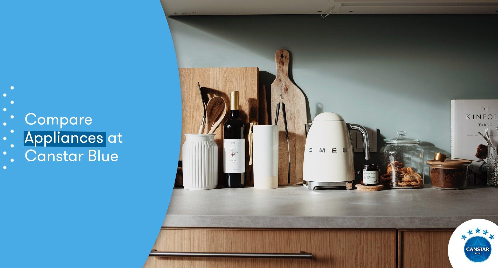 Appliances Fridges Dishwashers Clothes Dryers More Canstar Blue