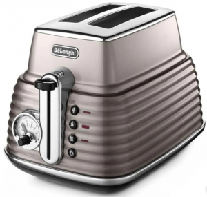 Best toasters rating review compared Australia DeLonghi