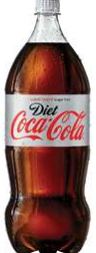 Best cola rating review compared Australia Diet Coke