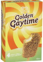 Best ice cream multipacks rating review compared prices Golden Gaytime