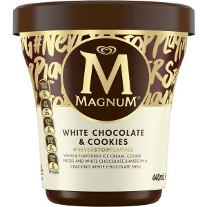 Best ice cream tubs compared rating review prices Magnum