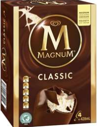 Best ice cream multipacks rating review compared prices Magnum