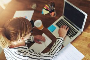 uncommon expenses to claim on tax when working from home