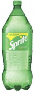 Best lemonade rating review compared Sprite