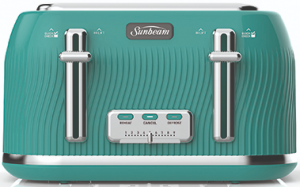 Best toasters rating review compared Australia Sunbeam