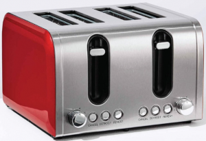 Best toasters rating review compared Australia Target