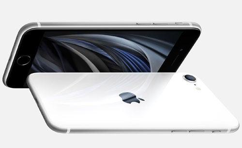 Telstra iPhone SE deals