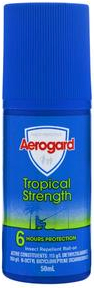 Best insect repellent Aeroguard_Tropical_Spray