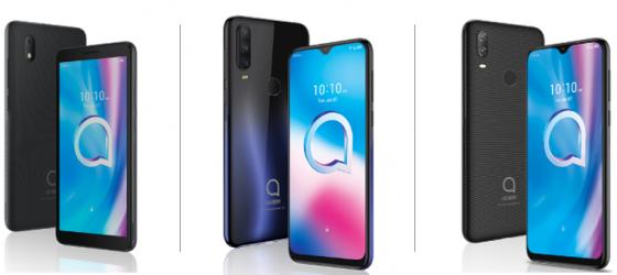 Alcatel Budget Phones 2020