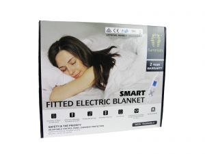 Amazon cheap electric blankets
