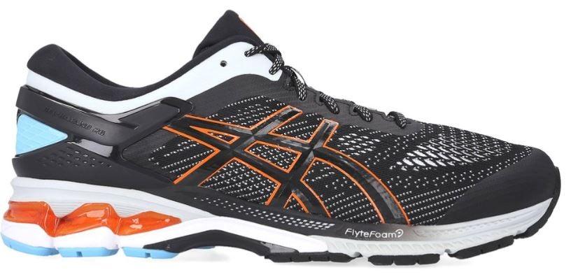 Asics Men's Gel-Kayano 26 Running Shoe - Save $70