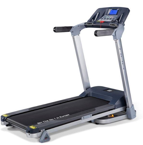 BH Fitness BT6441 T100 Treadmill