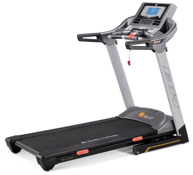 BH Fitness G6350B i.V1 i.Concept Treadmill