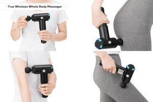 Best workout recovery muscle sports gym equipment massage gun kogan