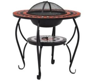 Cheap fire pit from Catch