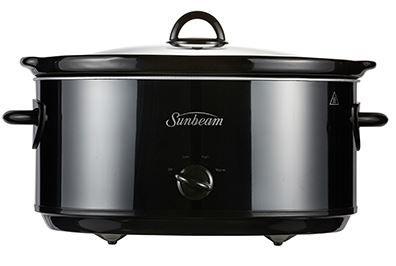 Cheap Sunbeam slow cooker