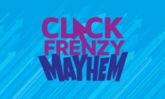 Click Frenzy Header