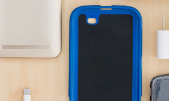 A collection of Phone Accessories