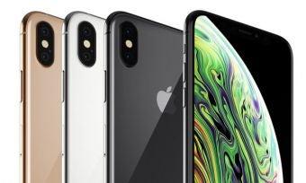 iPhone XS Max models