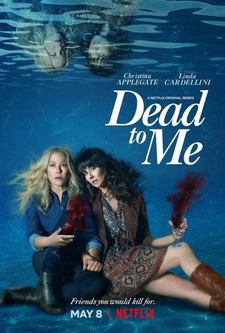 Dead 2 Me poster
