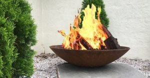 Cheap Firepit Company fire pit